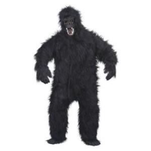 gorillakostüm