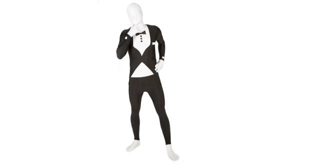 Morphsuit Unterkleidung