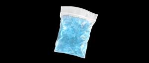 blaue drogen