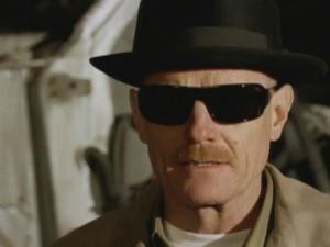 heisenberg outfit