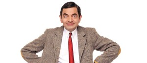 mr bean outfit