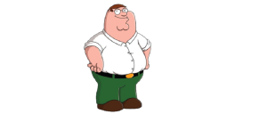 Family guy kostüm