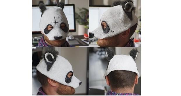 cro maske