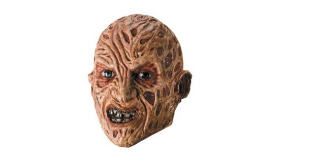 Horror Freddy Verkleidung