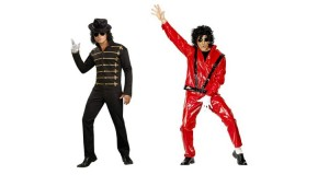 michael jackson outfits
