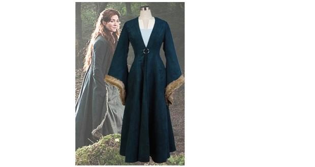 Caelyn Stark Verkleidung