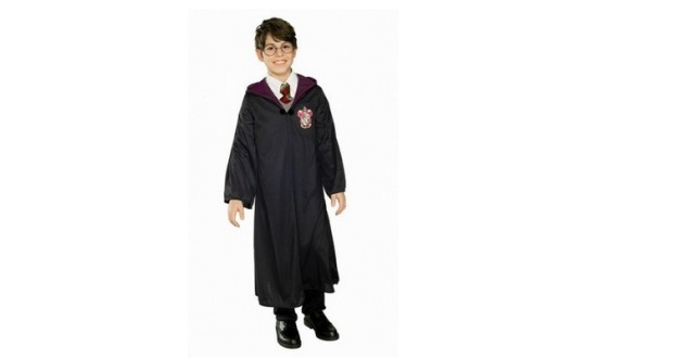 Harry Potter Zauberer