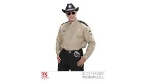 rick grimes polizisten verkleidung