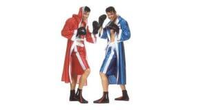 Boxer Kostüm