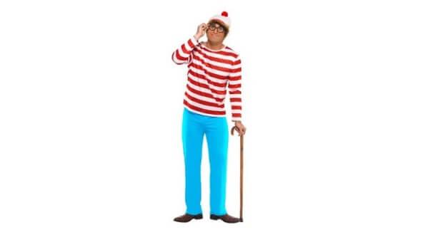 Walter Kostüm