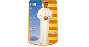 Papst Verkleidung