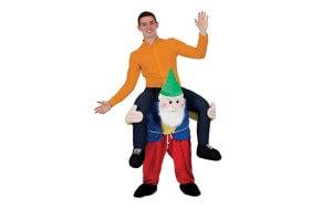 Carry Me Zwerg Kostüm